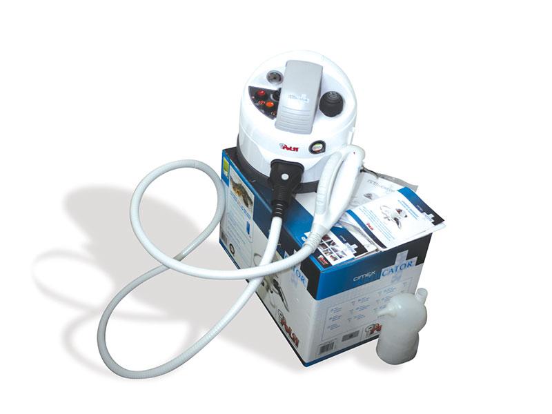 Cimex Eradicator Steamer