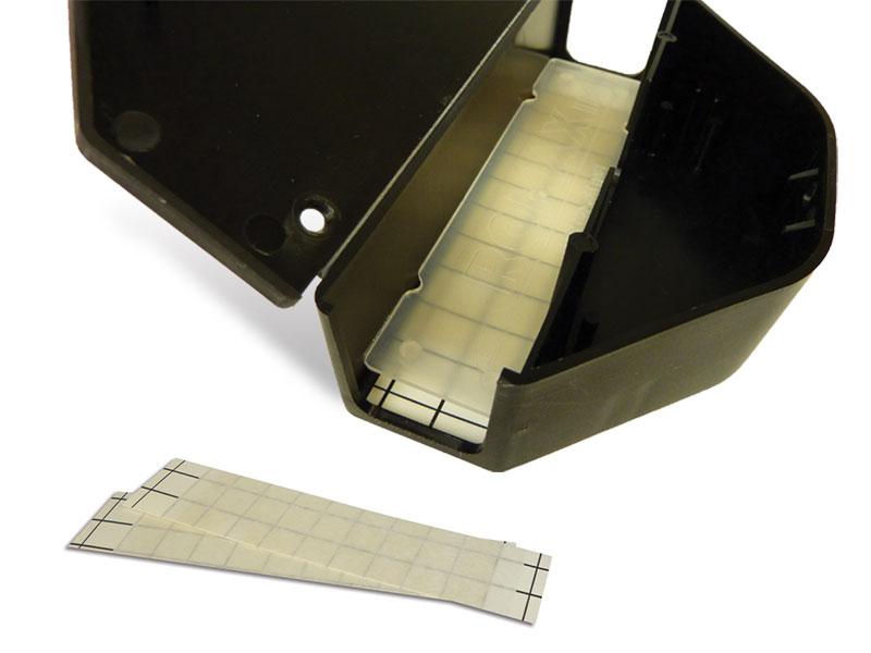Romax Pre-Baited Glue Pads