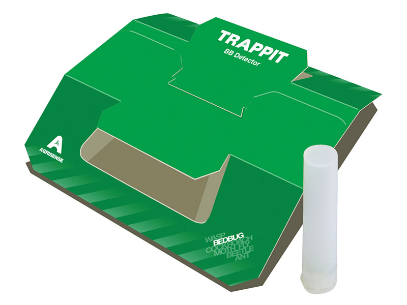 Trappit BB Detector Plus