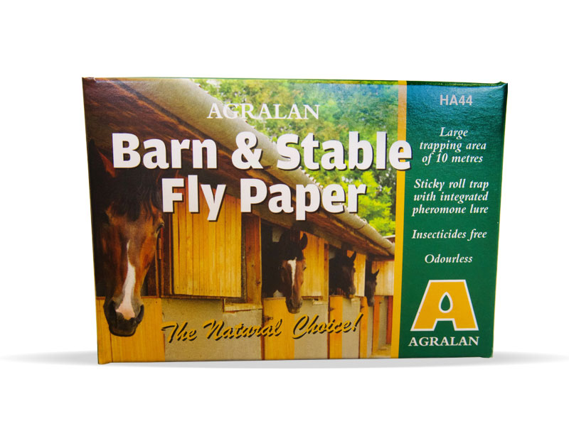 Barn & Stable Fly Catcher