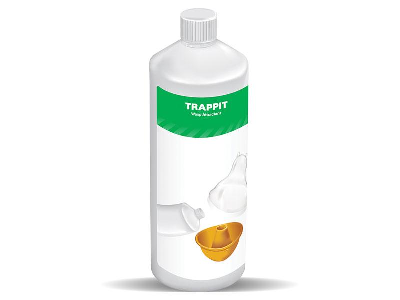 Trappit Liquid Wasp Bait