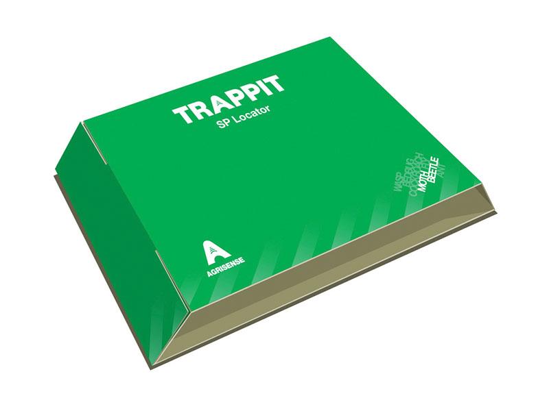 Trappit SPM Locator
