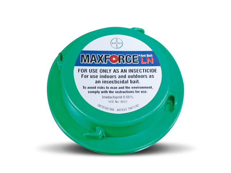 Maxforce LN