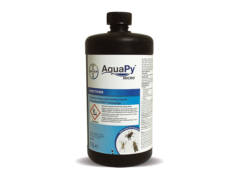Aquapy Micro*