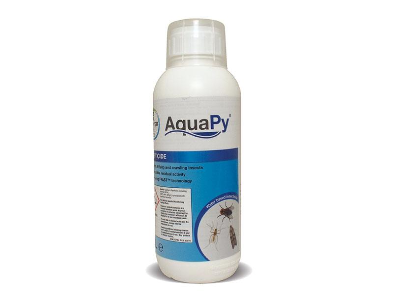 Aquapy
