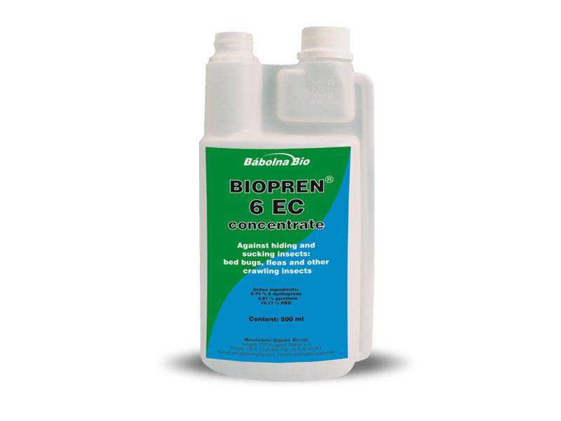 Biopren 6 EC