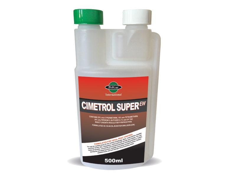 Cimetrol Super EW