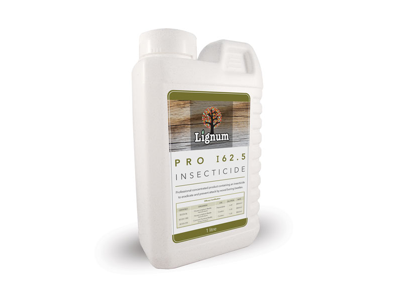 LIGNUM INSECTICIDE PRO I62.5