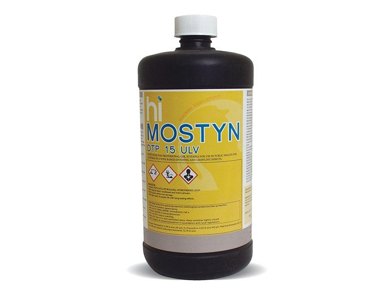 Mostyn DTP 15 ULV
