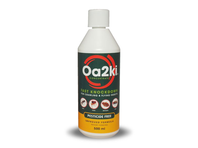 OA2KI® Concentrate