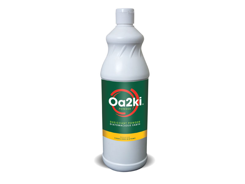 OA2KI® Powder