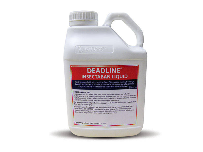 Deadline Insectaban Liquid