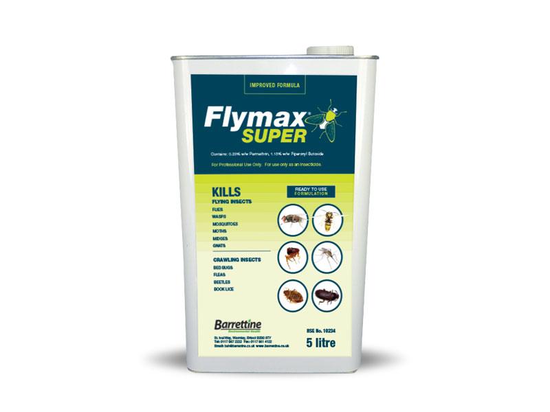 Flymax Super