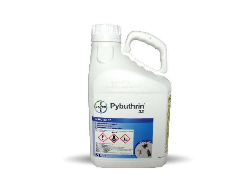 Pybuthrin 33