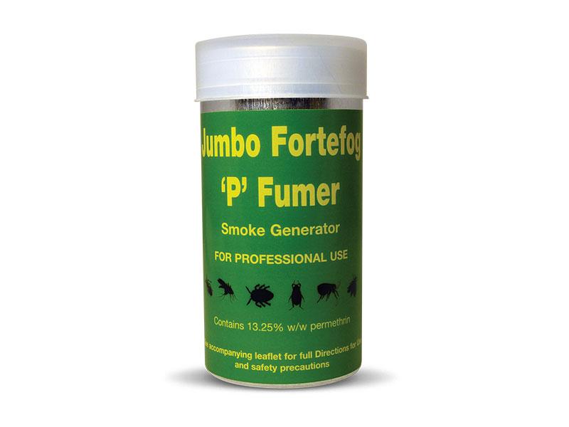 Fortefog Jumbo Fumer