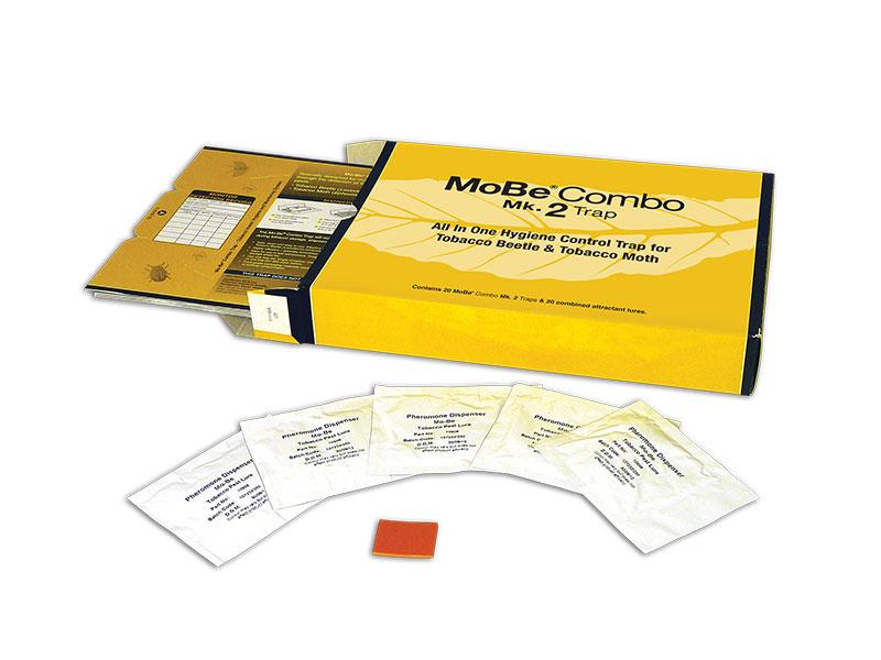 MoBe®  Combo Trap Mk 2