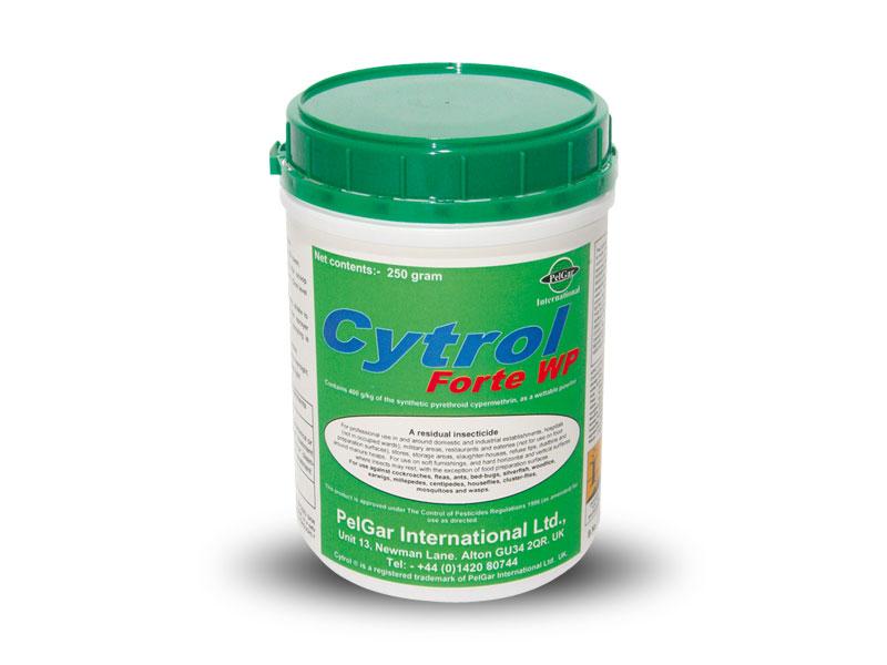 Cytrol Forte WP Jar