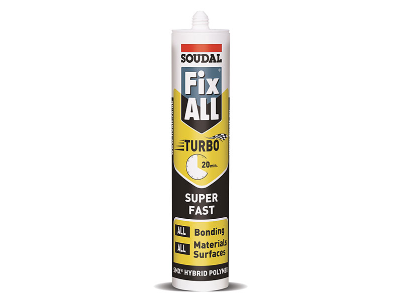 Soudal Fix All® Turbo