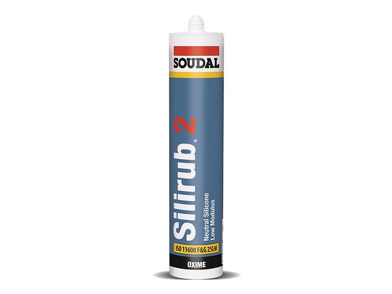Soudal Silrub® 2 Sealant
