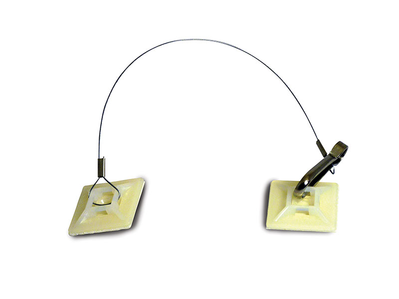 Bait Box Anchor Kits With Clip
