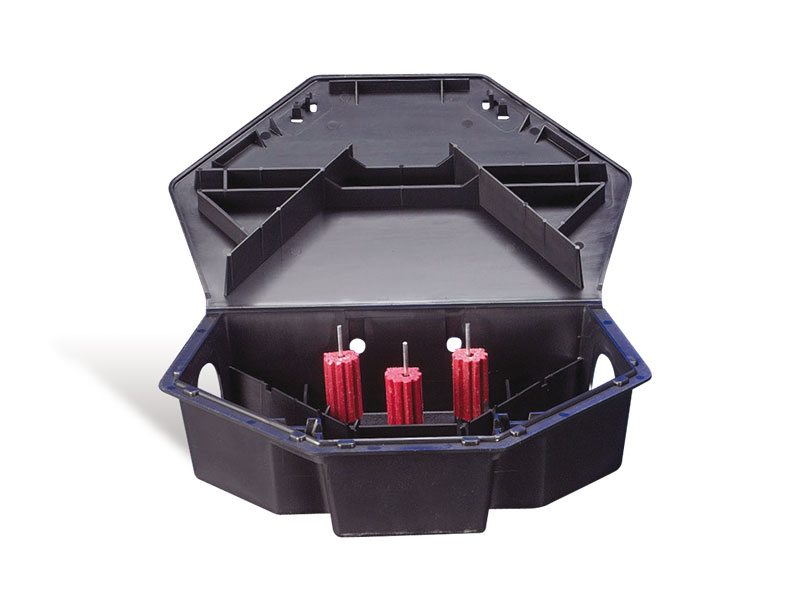 Protecta LP Rat Bait Station