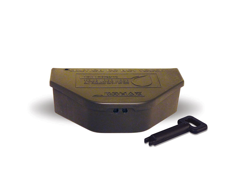 Romax® Mouse Box
