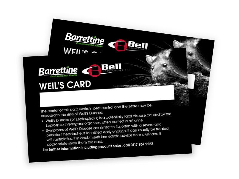 Weils Card