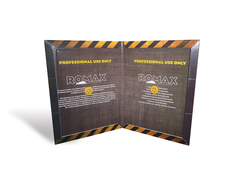 Romax Rat Glue Board
