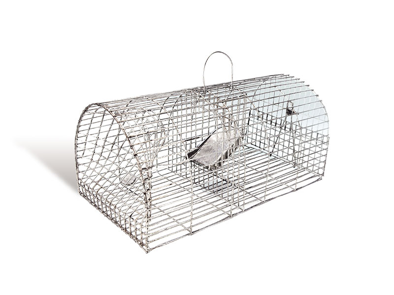 Monarch Type Multi-Catch Rat Trap