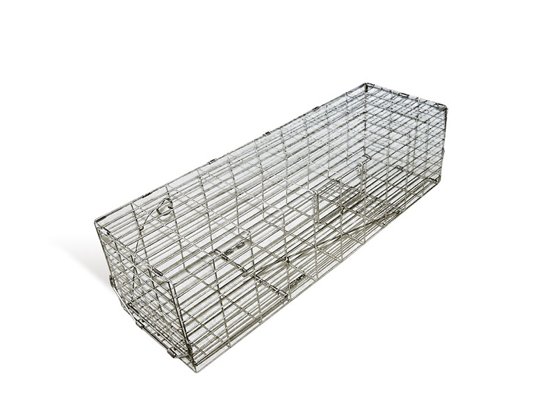 Rabbit Metal Cage Trap