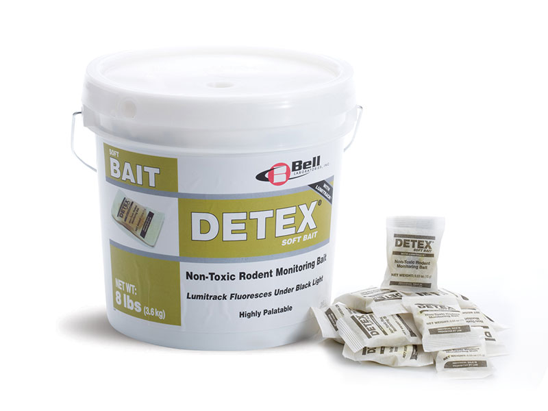 Detex Soft Bait