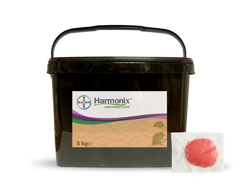 Harmonix Monitoring Paste