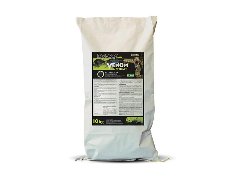 Romax Venom Wheat 10 Kg