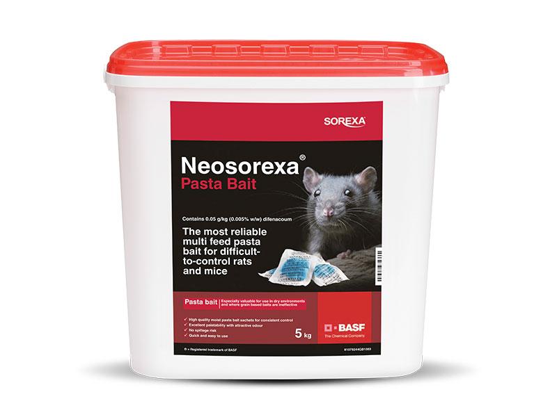 Neosorexa Pasta Bait Pro