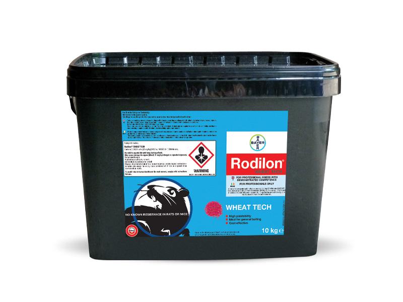 Rodilon® Wheat Tech