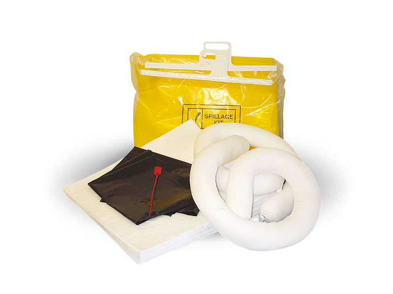 Chemical Store Spillage Kit
