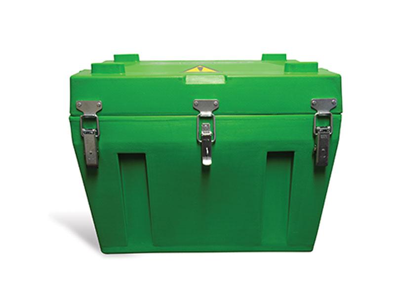 Chemlock® Dual Box*