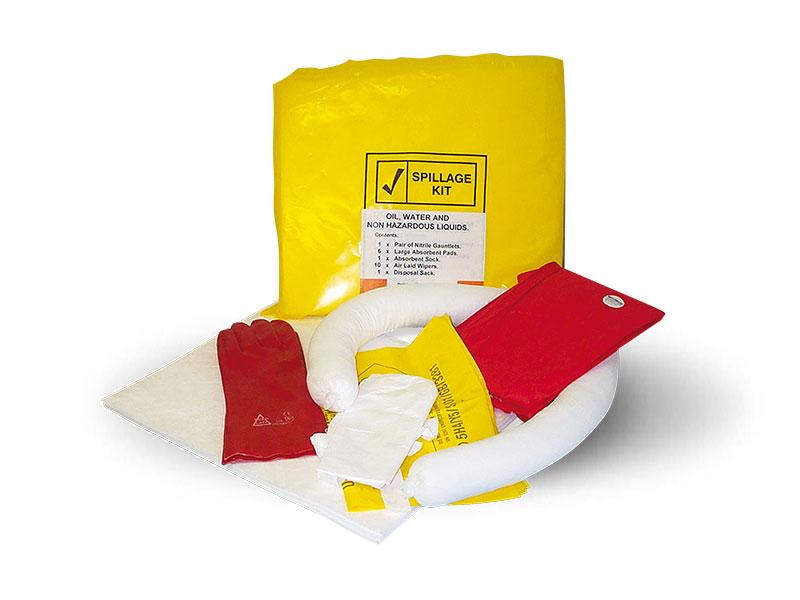 Van Spillage Kit